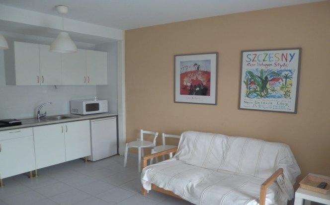 Estudios y lofts para los que no buscan una casa grande en Dénia